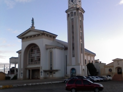 Church In Curitibanos