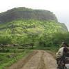 Chavand Fort