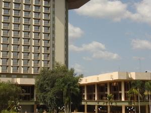 Yamoussoukro