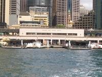 Circular Quay Ferry Wharf