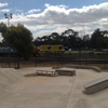 The Skate Park View