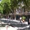 Pedestrian Streets