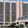 Cape Town Civic Centre