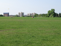 Clitterhouse Recreation Ground