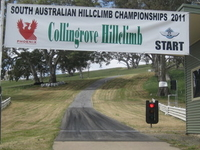 Collingrove Hillclimb
