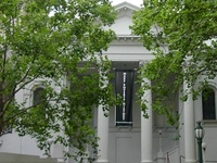 Collins Street Baptist Church