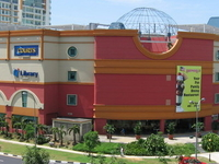 Compass Point Shopping Centre