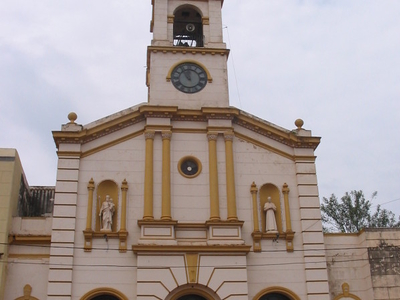 Main Catholic Capilla Concepcion
