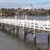 Bayview Park Ferry Wharf