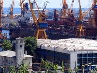 Port of Constanţa