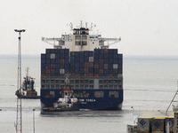Port of Bruges-Zeebrugge