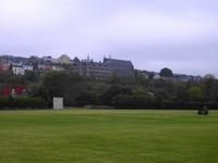 Mardyke Cricket Ground