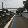 Corrimal Railway Station