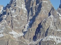 Cristallo Mountain