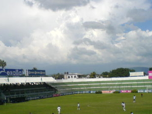 Estadio Coruco Diaz