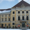Court Theatre Of Buda