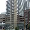Millender Center Apartments