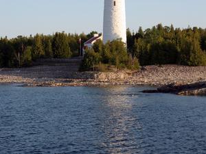 Cove Island Light