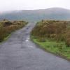 Access Road To Llyn Cowlyd