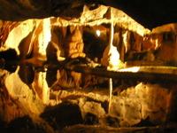 Cox's Cave