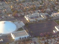 Crenshaw Christian Center