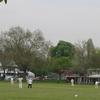 Kew Cricket Club Ground
