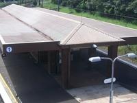 Cringila Railway Station