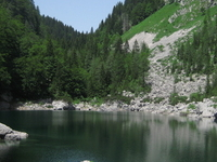 Black Lake