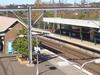Croydon Railway Station
