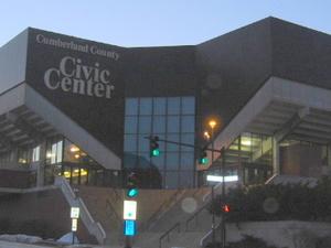 Cumberland County Civic Center