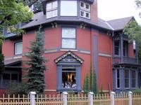 Cyrus B. Cobb House