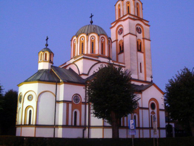 Church In Gradiska