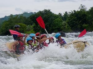 Cagayan De Oro and Bukidnon Travel Photos