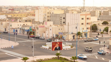 Dakhla - City View