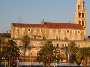 Visit Split-Guided Walking Tour in Split Photos