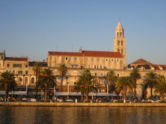Visit Split-Guided Walking Tour in Split Photos