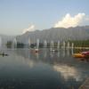 Dal Lake Panorama