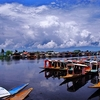 Dal Lake - Srinagar J&K
