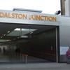 Dalston Junction Station Entrance