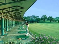Damai Indah Golf