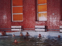 Dandár Spa Bath