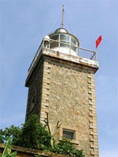 Dao Hon Khoai Lighthouse