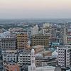 Dar Es Salaam City View