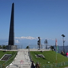 Darjeeling War Memorial