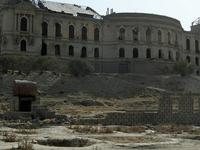 Darul Aman Palace