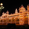 Dasara Celebrated With Great Pomp Since 1799