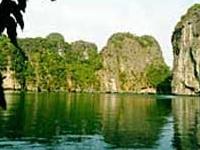 Dau Be Island