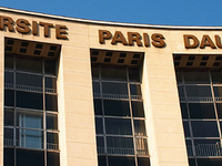 Paris Dauphine University