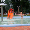 Davod Thermal Bath and Open Air Pools