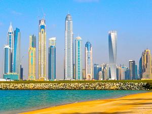 Dazzling Dubai In 4 Nights / 5 Days Photos